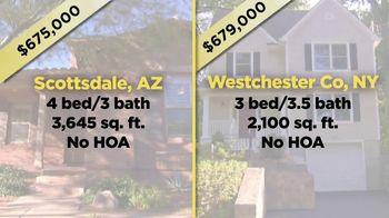 Rocket Mortgage TV Spot, 'HGTV: Arizona and New York' - Thumbnail 8