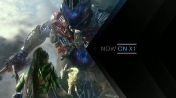XFINITY On Demand TV Spot, 'X1: Power Rangers' - Thumbnail 8