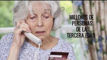 AARP Red Contra el Fraude TV Spot, 'Contra el fraude' [Spanish] - Thumbnail 2