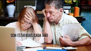AARP Red Contra el Fraude TV Spot, 'Contra el fraude' [Spanish] - Thumbnail 3