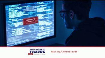 AARP Red Contra el Fraude TV Spot, 'Contra el fraude' [Spanish] - Thumbnail 5