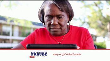 AARP Red Contra el Fraude TV Spot, 'Contra el fraude' [Spanish] - Thumbnail 6