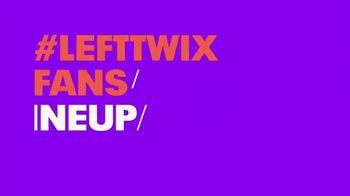 Twix TV Spot, 'Fuse: Festival Season' - Thumbnail 4