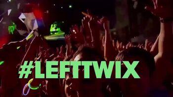 Twix TV Spot, 'Fuse: Festival Season' - Thumbnail 8