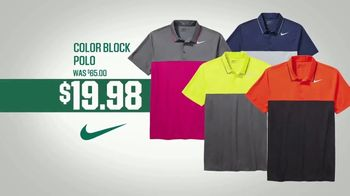 Dick's Sporting Goods Father's Day Deals TV Spot, 'Biggest Nike Sale' - Thumbnail 3