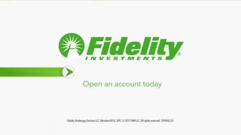 Fidelity Investments TV Spot, 'Where Smarter Investors Will Always Be' - Thumbnail 9