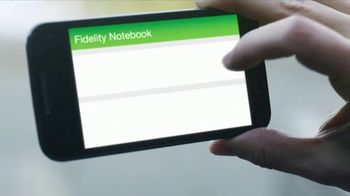 Fidelity Investments TV Spot, 'Where Smarter Investors Will Always Be' - Thumbnail 3