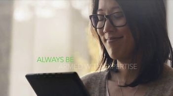 Fidelity Investments TV Spot, 'Where Smarter Investors Will Always Be' - Thumbnail 5