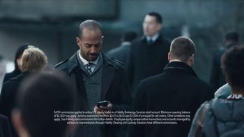 Fidelity Investments TV Spot, 'Where Smarter Investors Will Always Be' - Thumbnail 6