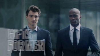 Men's Wearhouse TV Spot, 'Gifts for Men' - Thumbnail 4