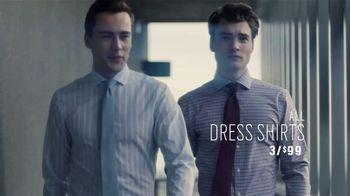 Men's Wearhouse TV Spot, 'Gifts for Men' - Thumbnail 5