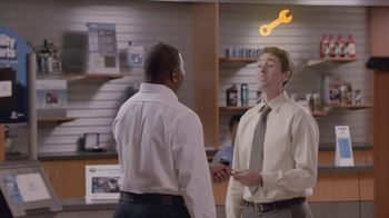 Honda Express Service TV Spot, 'You Try to Ignore It' [T1] - Thumbnail 7
