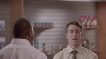 Honda Express Service TV Spot, 'You Try to Ignore It' [T1] - Thumbnail 8