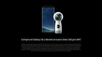 Samsung Galaxy S8 TV Spot, 'Guia de viaje: Gear 360' [Spanish] - Thumbnail 10