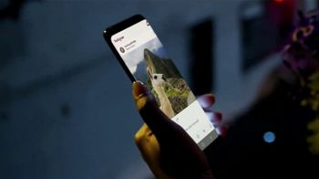 Samsung Galaxy S8 TV Spot, 'Guia de viaje: Gear 360' [Spanish] - Thumbnail 2
