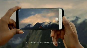 Samsung Galaxy S8 TV Spot, 'Guia de viaje: Gear 360' [Spanish] - Thumbnail 8