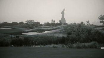PGA TOUR 2017 Presidents Cup TV Spot, 'Lady Liberty' - Thumbnail 4