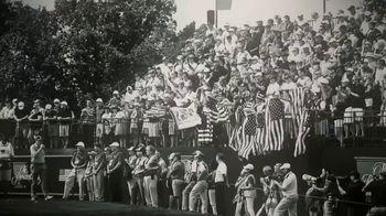 PGA TOUR 2017 Presidents Cup TV Spot, 'Lady Liberty' - Thumbnail 5