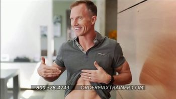Bowflex Max Trainer TV Spot, 'Best Shape of My Life'