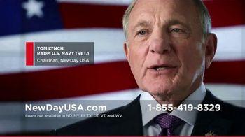 New Day USA TV Spot, 'Navy Wife' - Thumbnail 1