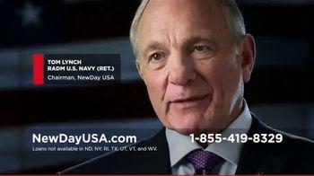 New Day USA TV Spot, 'Navy Wife' - Thumbnail 2