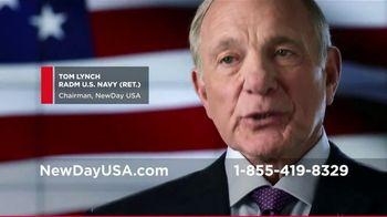 New Day USA TV Spot, 'Navy Wife' - Thumbnail 4