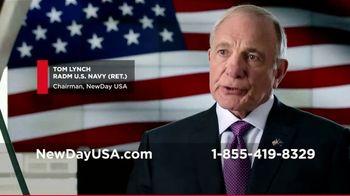 New Day USA TV Spot, 'Navy Wife' - Thumbnail 5