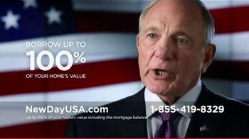 New Day USA TV Spot, 'Navy Wife' - Thumbnail 7