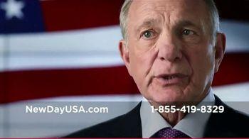 New Day USA TV Spot, 'Navy Wife' - Thumbnail 8