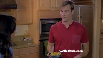 WalletHub TV Spot, 'Always Fresh' - Thumbnail 4