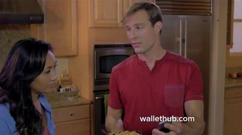 WalletHub TV Spot, 'Always Fresh' - Thumbnail 5