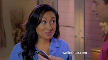 WalletHub TV Spot, 'Always Fresh' - Thumbnail 6
