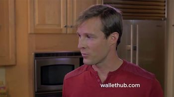 WalletHub TV Spot, 'Always Fresh' - Thumbnail 7