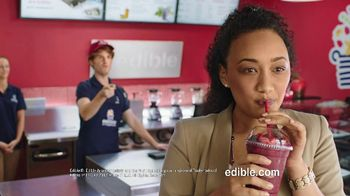 Edible Arrangements TV Spot, 'Fruit Smoothies and Summer Deals' - Thumbnail 5