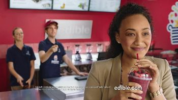 Edible Arrangements TV Spot, 'Fruit Smoothies and Summer Deals'