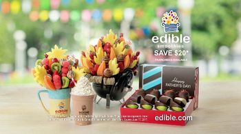 Edible Arrangements TV Spot, 'For the Sweetest Father's Day' - Thumbnail 8