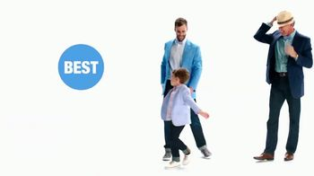 Belk Father's Day Sale TV Spot, 'Best Dad Ever' - Thumbnail 8