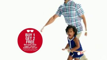 Belk Father's Day Sale TV Spot, 'Best Dad Ever' - Thumbnail 5