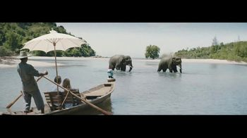 Travelocity TV Spot, 'Elephants' - Thumbnail 3
