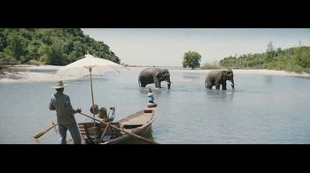 Travelocity TV Spot, \'Elephants\'