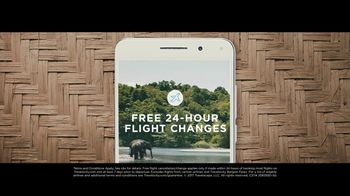 Travelocity TV Spot, 'Elephants' - Thumbnail 5