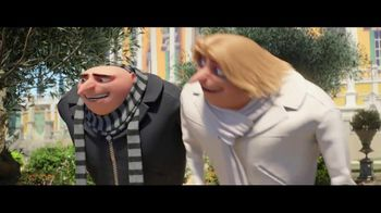 Despicable Me 3 - Alternate Trailer 11