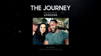 Samsung Mobile TV Spot, 'ESPN: The Journey' Featuring Tracy McGrady - Thumbnail 9