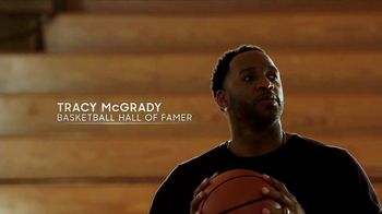 Samsung Mobile TV Spot, 'ESPN: The Journey' Featuring Tracy McGrady - Thumbnail 1