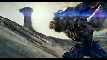 Transformers: The Last Knight - Alternate Trailer 16