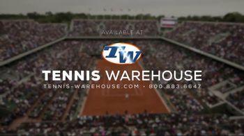 Tennis Warehouse TV Spot, 'French Open Merchandise' - Thumbnail 6