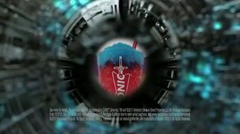 Sonic Color Changing Slushes TV Spot, 'Transformers: The Last Knight' - Thumbnail 8