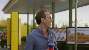 Sonic Color Changing Slushes TV Spot, 'Transformers: The Last Knight' - Thumbnail 6