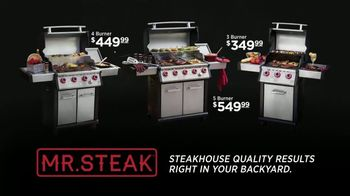 Bass Pro Shops Father's Day Sale TV Spot, 'Mr. Steak Patio Grill' - Thumbnail 7
