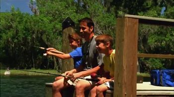 Bass Pro Shops Father's Day Sale TV Spot, 'Mr. Steak Patio Grill' - Thumbnail 2